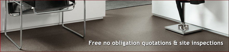 Free no obligation quotations & site inspections